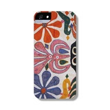 Indian 2 Embroider iPhone 5 Case from The Dairy www.thedairy.com.au #TheDairy