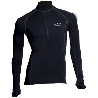 New to the range is Ridgeline's bamboo thermal pack. Bamboo is soft, hard wearing and naturally odour free and comfortable. Each pack contains;1 x short sleeve top 1 x long sleeve top 1 x pair of leggings.  Features- Excellent strength- Holds it's shape- Good washability- Colour fast- Exceptionally comfortable against skin- Naturally bacterial inhibiting- Absorbent and breathable Available in black in sizes S-2XL   RRP $99.95George's Price $79.95