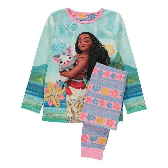 Disney Moana pyjama