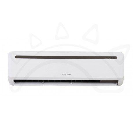 Las mejores marcas de aire acondicionados! Aire Acondicionado / FASC12C6CHLW / 12000 BTU