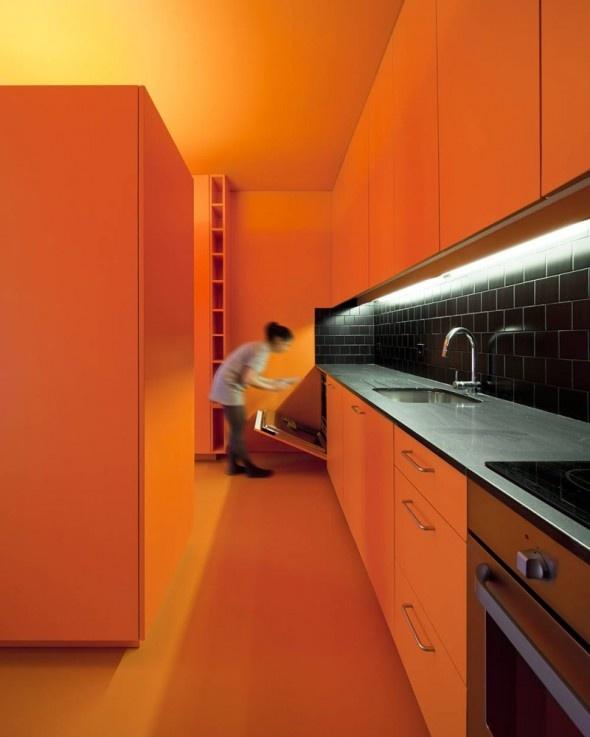 Kitchen Design Orange 26 best oranje boven images on pinterest   kitchen ideas, modern