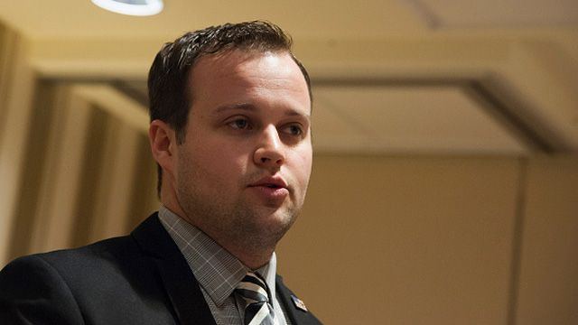 """Another Duggar in-law is making his distaste for Josh Duggar known. After the 27-year-old former reality star's brother-in-law, Daniel Keller, publicly slammed him on Facebook last week following his admission that he was """"unfaithful"""" to his wife, Anna Duggar, another of his in-laws is"""