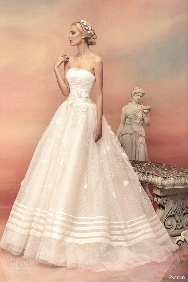 #Papilio #Bridal #2015