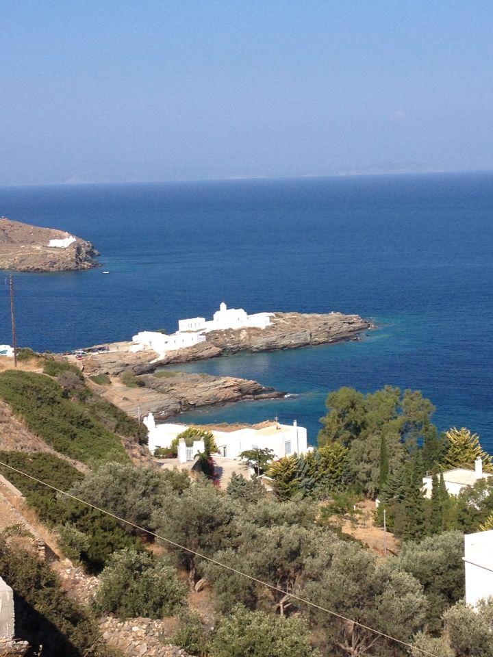 Sifnos - Xrysopigi