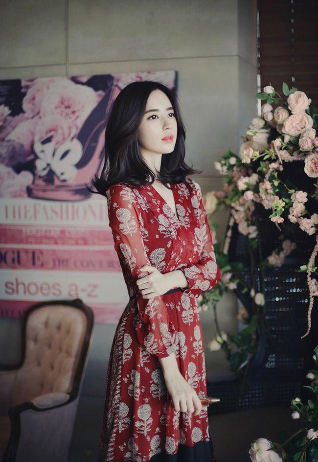 Cô gái Hàn Quốc với vẻ đẹp thanh khiết xứng danh thần tiên tỷ tỷ! - Ảnh 20.