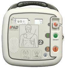 Automated external defibrillator - Wikipedia, the free encyclopedia