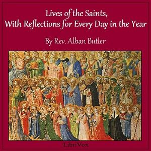 The Sex Lives Of Saints 116