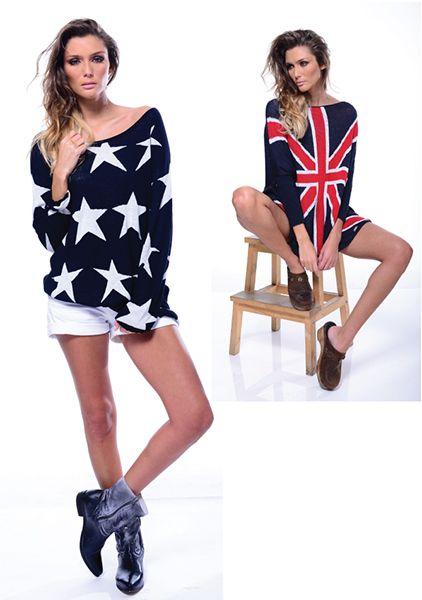 COSI Boutique & Outlet - RÜGA Primavera/Verão 2013 ♥