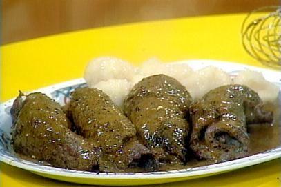 Anna Maria's Rouladen Recipe | Food Network