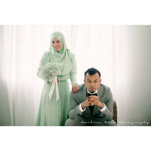 Dr. Ezani's Wedding