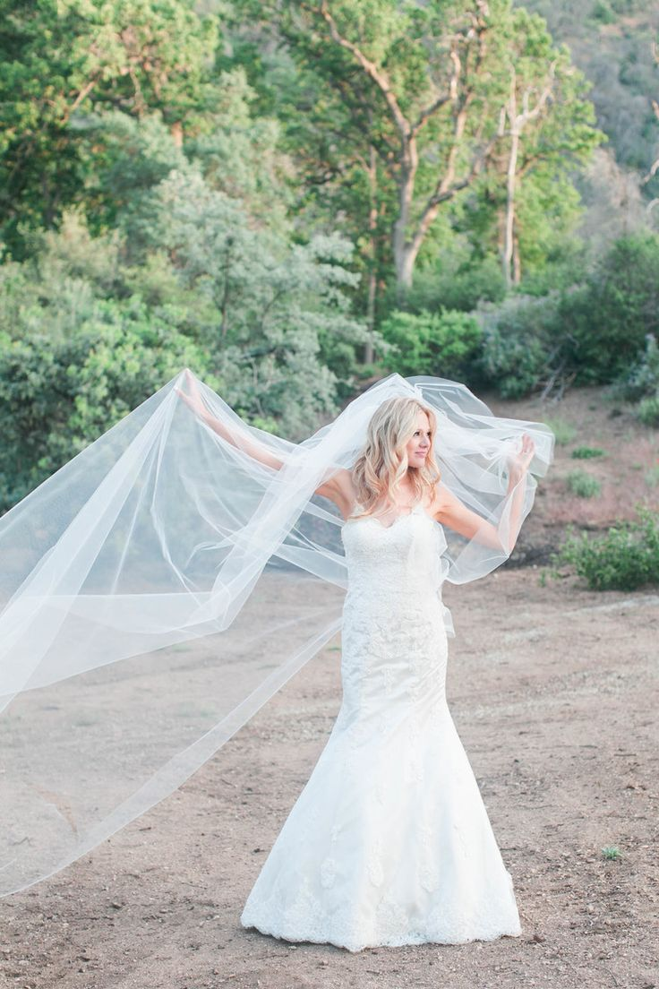 Bride / @itserinjames