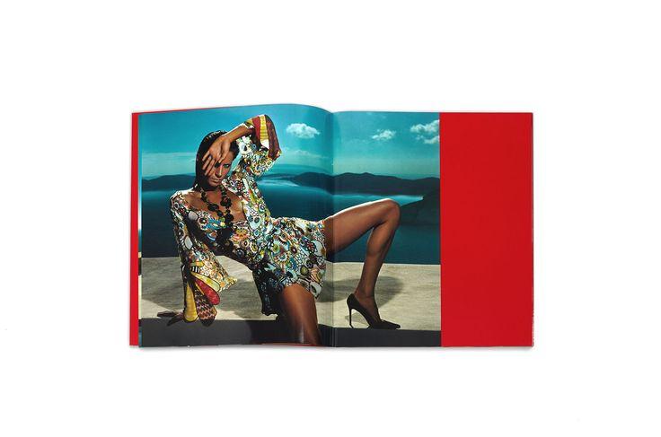Studio Falavigna / Ciro Falavigna / MISSONI // Spring Summer 2003 / Fashion Catalog