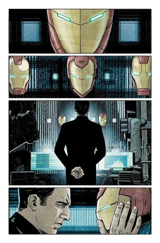 Marvel, завязывай! Соктября Железным Человеком станет Доктор Дум | Новости…