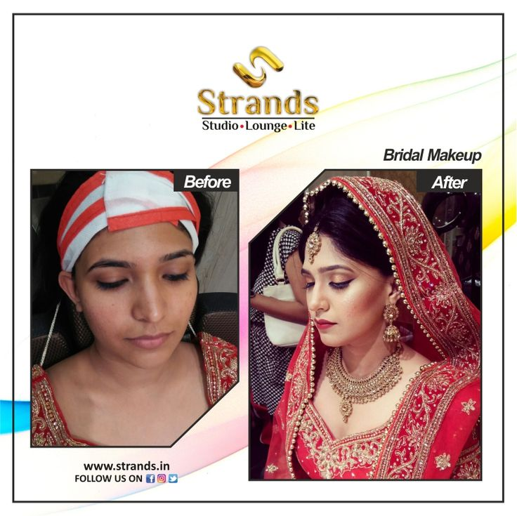 Persona of every #bride is very unique and #special. We at #Strands synergises #expertise with #human goodness and creates #beautiful #brides with passionate pride. https://www.facebook.com/strandsthesalon/  #beautifull #makeup #session #makeupdiva #makeupmagic #diva #beautiful #Oshinbrarr #strands #strandsstudio #loungestrands #selfiewithbestie #selfietime #ramanghai #perfection #great #outfit #hair #red #wedding #marraige #beautiful #pictureoftheday #photo #bride #Tips
