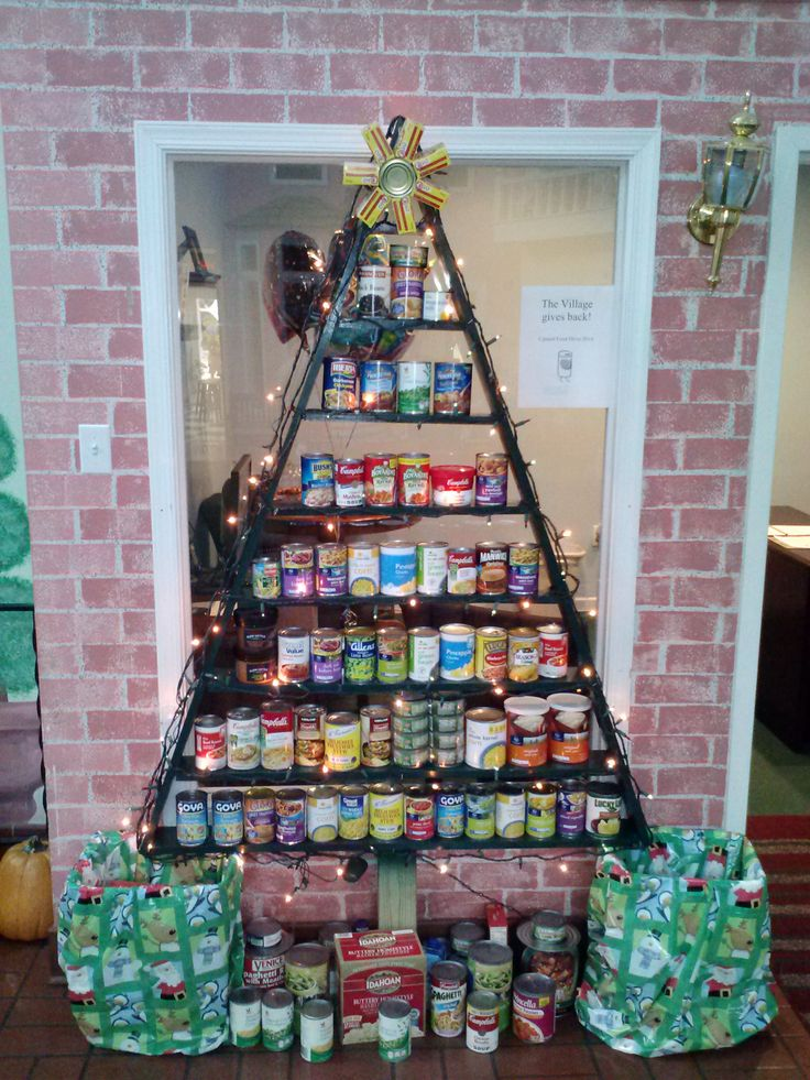 11 best Canned food drive images on Pinterest | Food drive, Canned ...