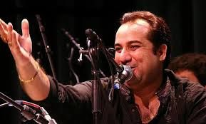 Free Download Pop Music by Rahat Fateh Ali Khan