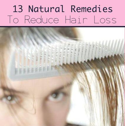 Natural Remedies For Flyaway Hair