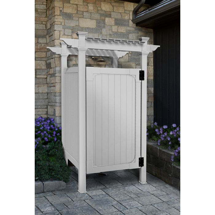 The 25+ best ideas about Outdoor Shower Kits on Pinterest ...