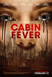 Download Cabin Fever 2016 Full HD Movie Free from Hdmoviessite. Watch 2017 latest Hollywood HD films on mobile,PC,tabs.