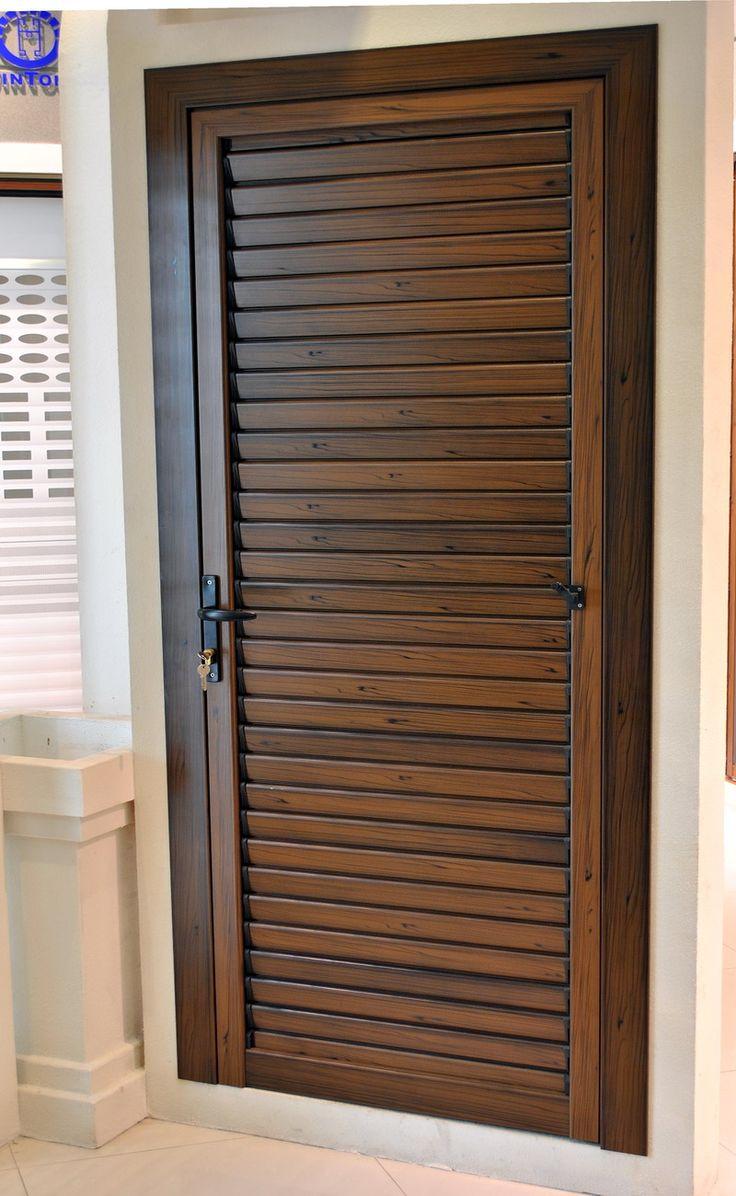 Sliding Wood Door Handle