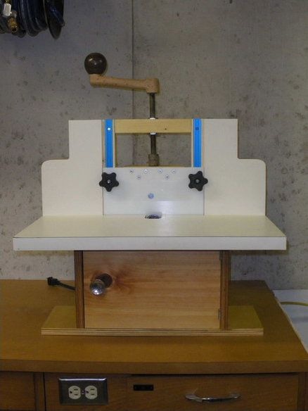 553 best diy routers jigs images on pinterest tools for Best horizontal router table