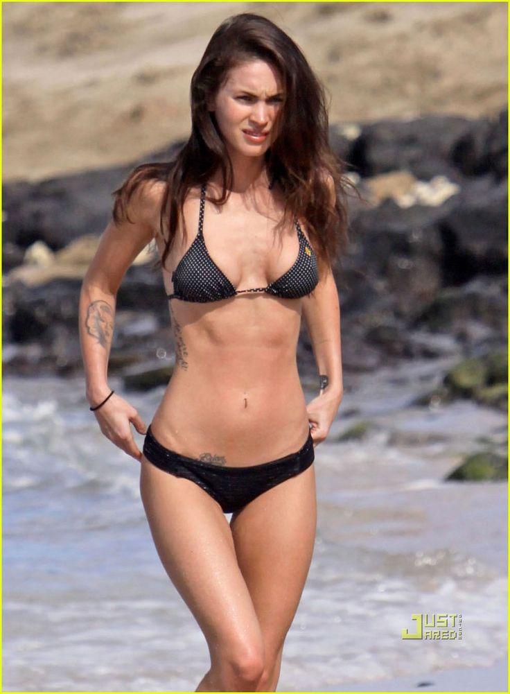 nackt Fox Megan Megan Fox