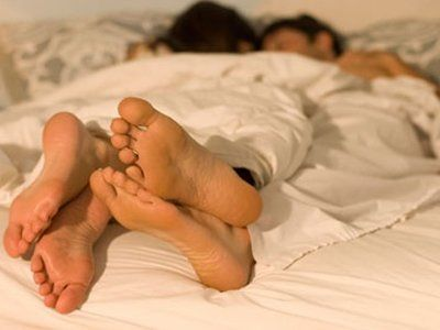 Secret behind men's early morning sexual desires