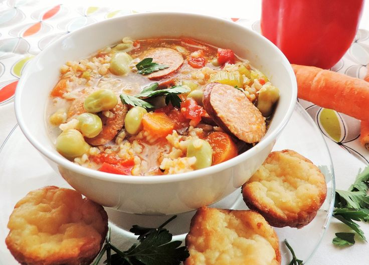 Crock Pot Gumbo - Powered by @ultimaterecipe