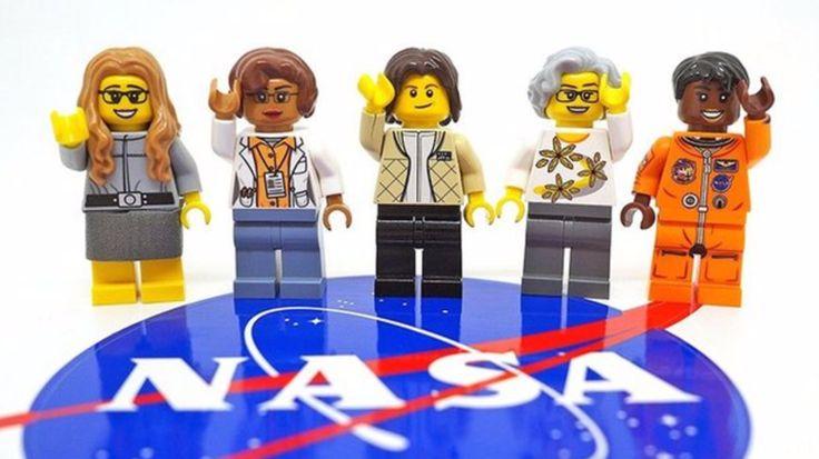 El éxito de la película Figuras Ocultas, que muestra el papel fundamental que jugaron las mujeres afroamericanas en la NASA y que fue fundamental para adelan...