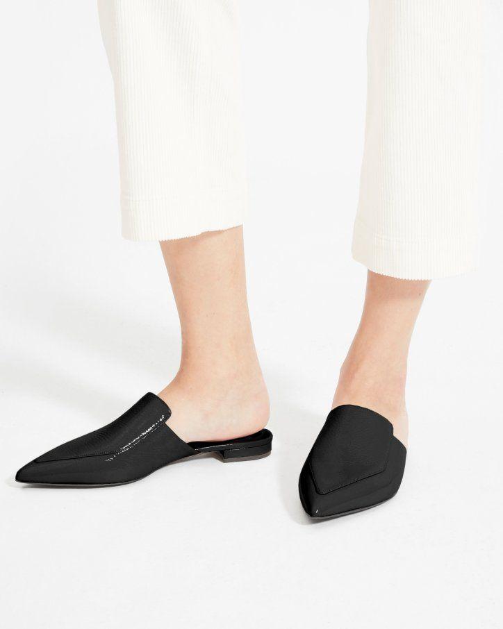 Women's Loafers \u0026 Oxfords   Everlane