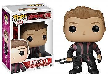 Age of Ultron Avengers 2 POP! Bobble Head Vinyl Figure - Hawkeye