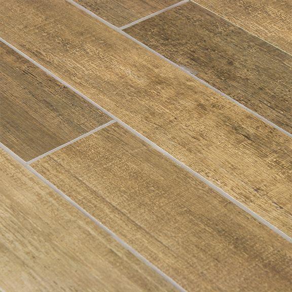 Barrique Vert Wood Plank Porcelain Tile   Contemporary   Floor Tiles    Orange County   By Tile Stones