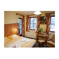 David Wellness Hotel - Česká republika ubytování