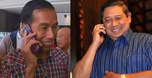 Jokowi: I'm Not Concerned Candidates and Surveys