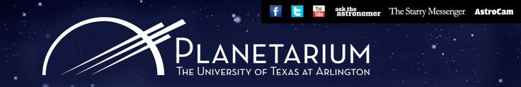 The Planetarium at University of Texas at Arlington