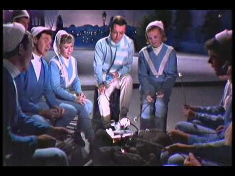 "...""The Best of Andy Williams Christmas Shows"" -- 1 hour, live... via YouTube"