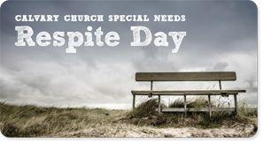 Special Needs Ministries | Calvary Church