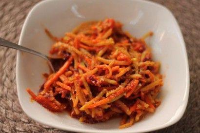 Broccoli Slaw Pasta | Tasty Kitchen: A Happy Recipe Community!