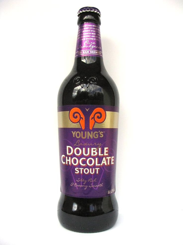 young's double chocolate stou