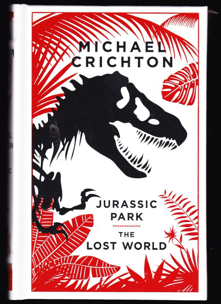 Michael Crichton vk