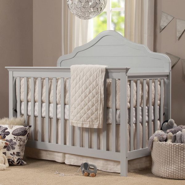 davinci flora 4in1 convertible crib u0026 reviews wayfair