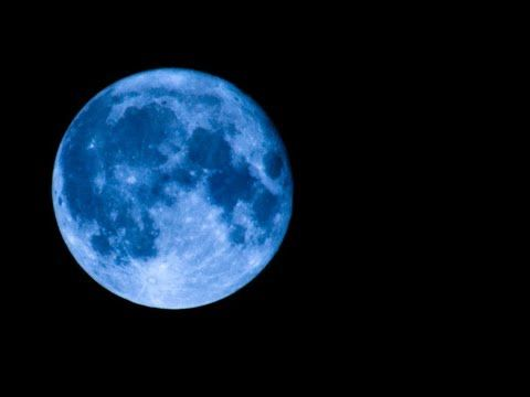 Super Blue Blood Moon Eclipse-What does it mean & timing has everything to do with it - YouTube