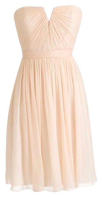 fa29670bfca30 Ivory Nadia Cocktail Dress in 2019 | Julia's Prom Dress | Short ...