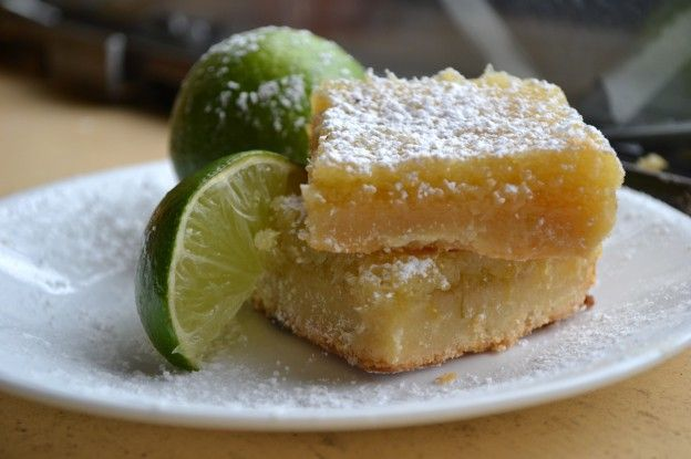 35 Non-Chocolate Dessert Recipes