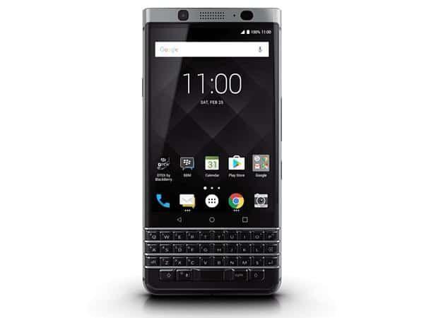 Info Lengkap Harga BlackBerry Keyone  dan Spesifikasinya Nopember 2017