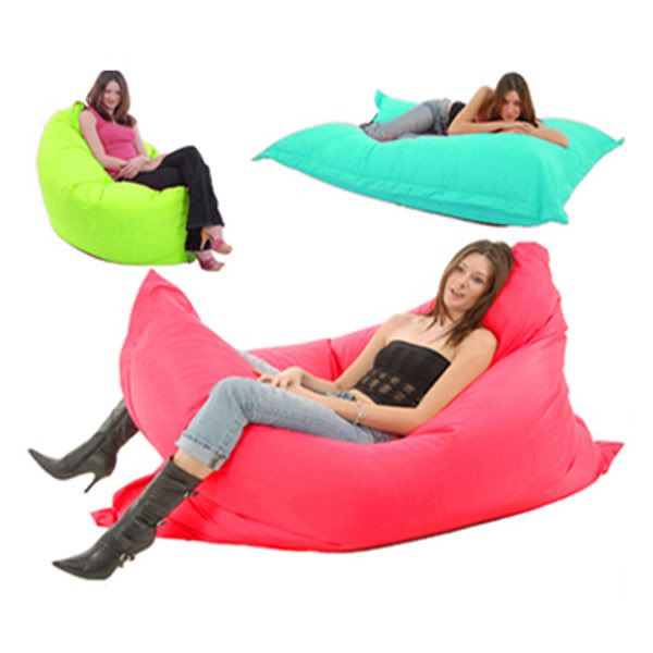 Giant Floor Pillow