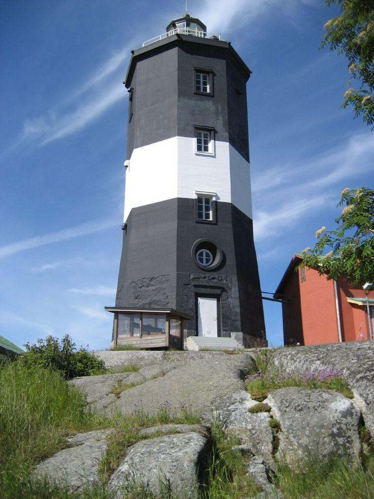 Norrskär lighthouse, Finland