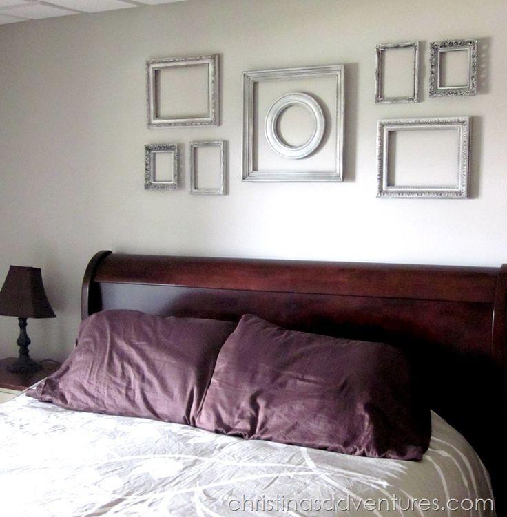 1000 Ideas About Bedroom Frames On Pinterest: 1000+ Ideas About Empty Frames On Pinterest