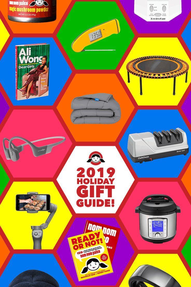 Holiday Gift Guide 2019   Nom Nom Paleo® in 2020 | Nom nom paleo