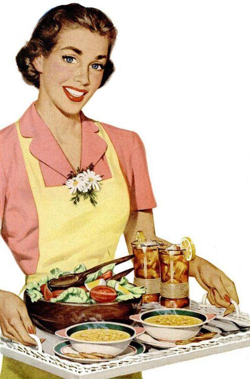 Vintage Housewifes 73